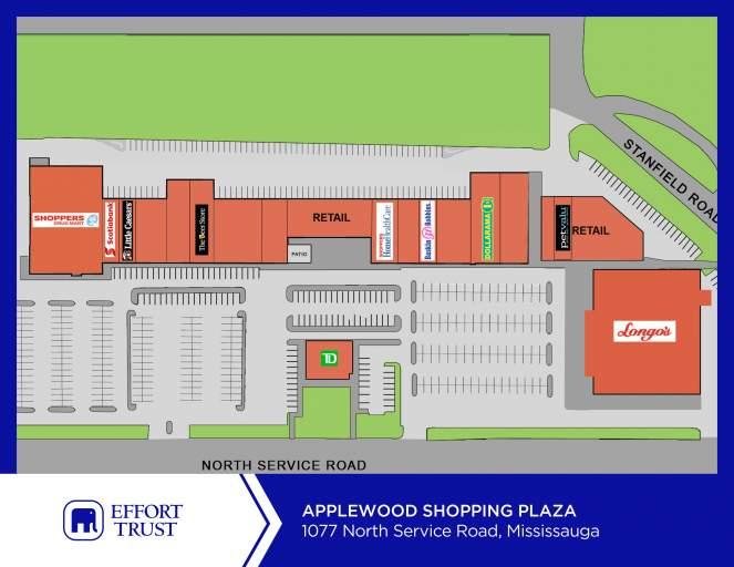 Applewood Shopping Plaza