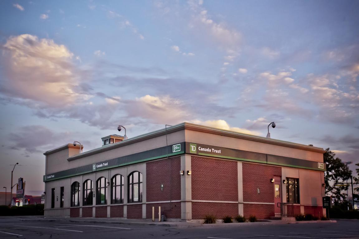 Delta Drive Centre