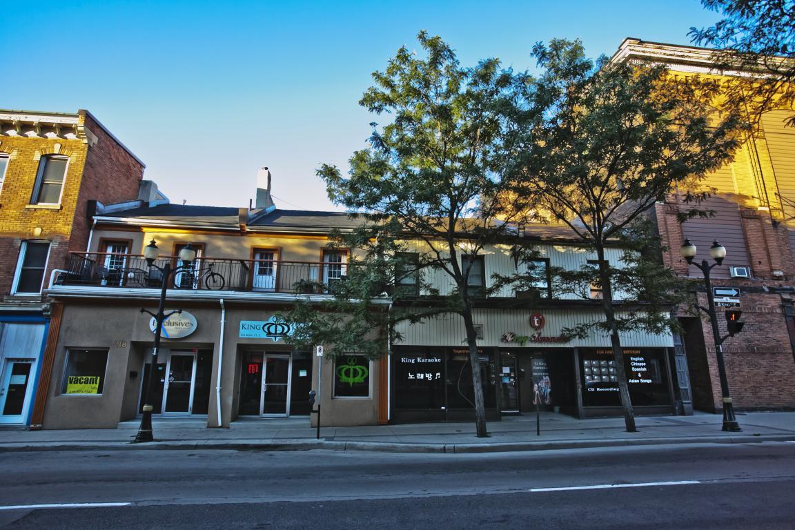 King Street East (212-214)
