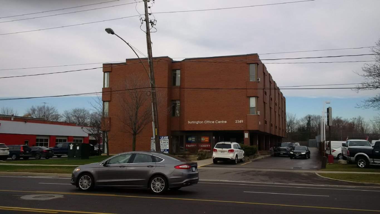 Burlington Office Centre