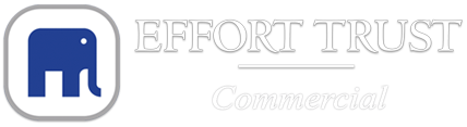 The Effort Trust Logo