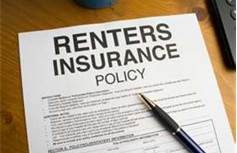 What you should know about renter's insurance!