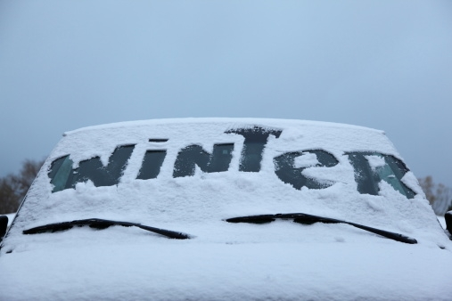 Winter Car Care & Driving Tips