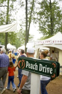 Winona Peach Festival