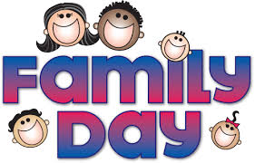 Family Love Day!
