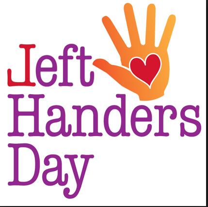 Left Handers' Day