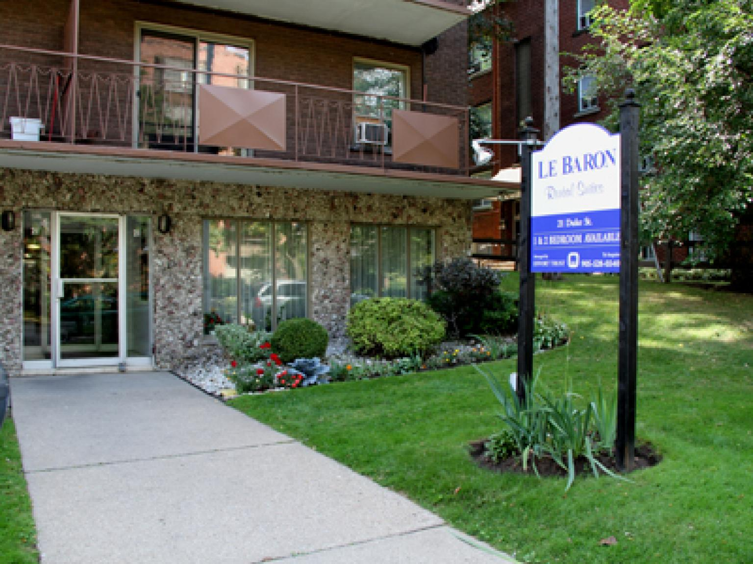 Hamilton Apartments For Rent | Hamilton Rental Listings Page 1