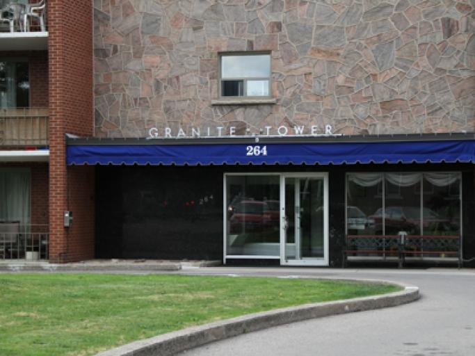 Granite Tower Apartments