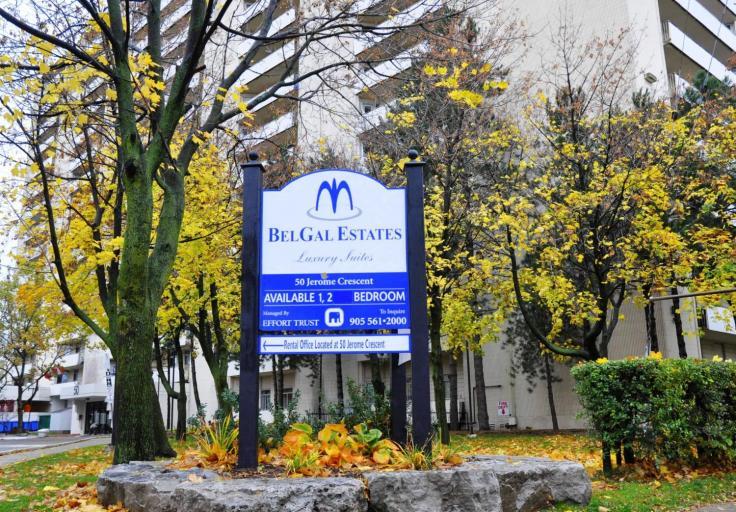 BelGal Estates - Corinthian