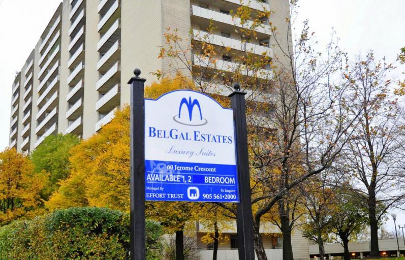 BelGal Estates - Doric
