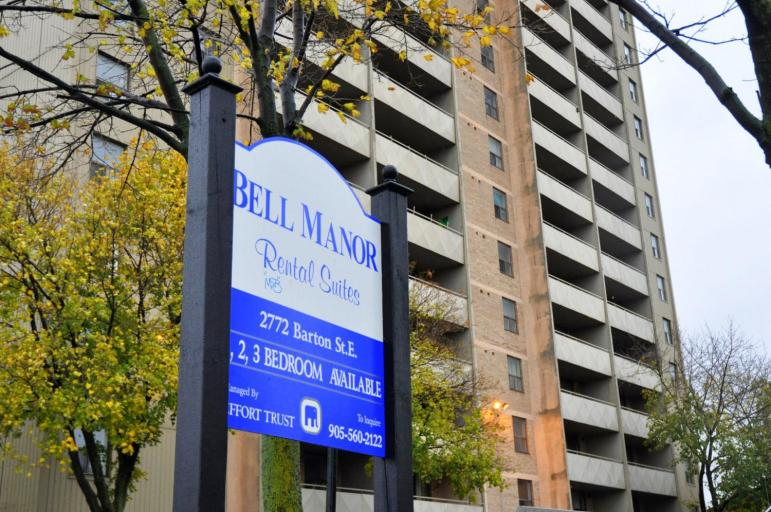 Bell Manor Apartments