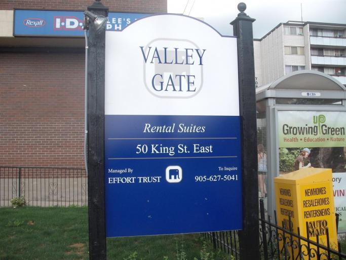 Valleygate Apartments