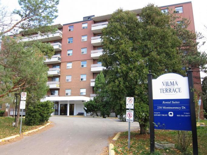 Vilma Terrace