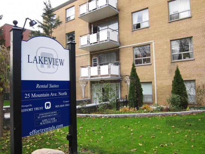Lakeview Apartments