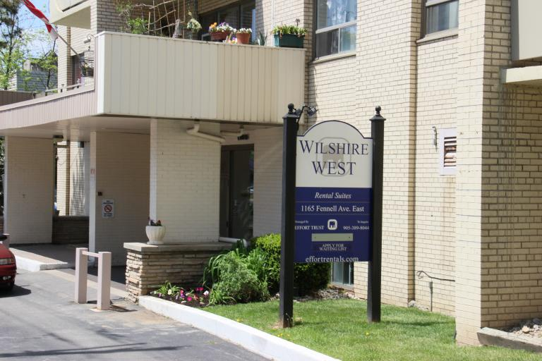 Wilshire West Apartments