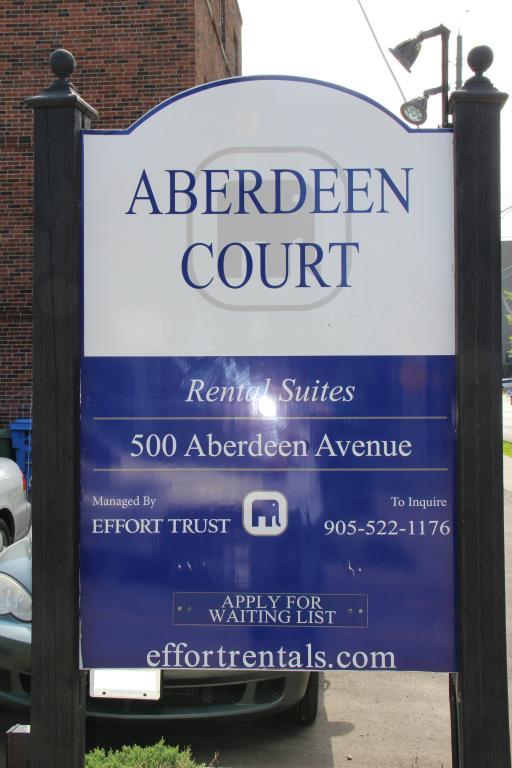 Aberdeen Court Apartments