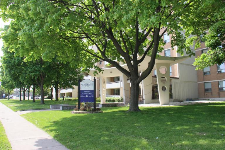 Pleasant Apartments