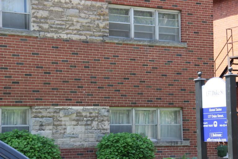 Duke Street Apartments