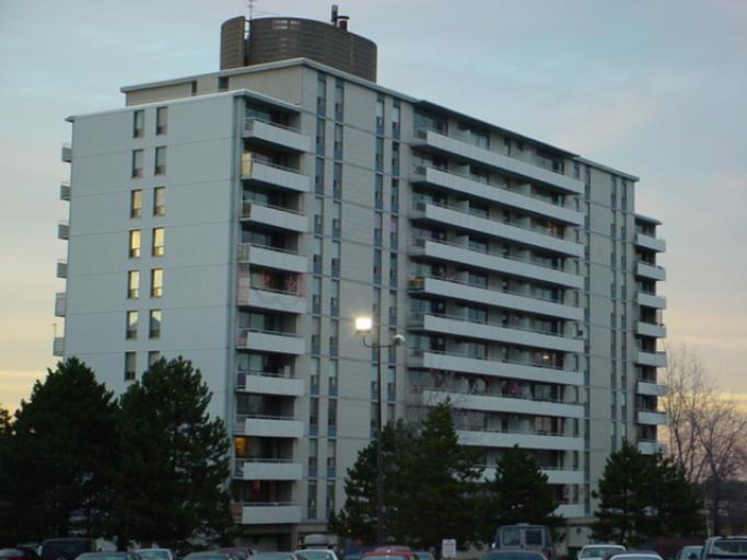 Tremont Apartments