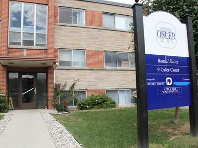 Osler Court Apartments