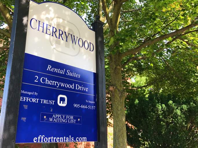 Cherrywood Apartments