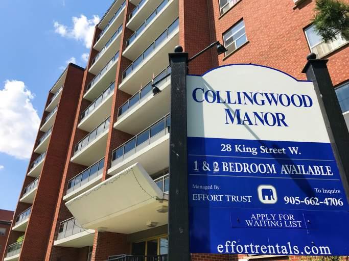 Collingwood Manor
