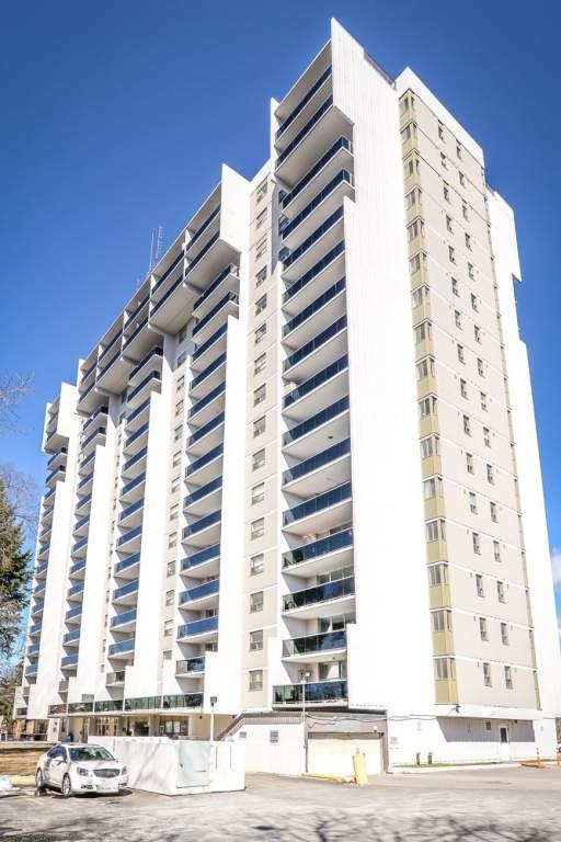 Kitchener Manaor Apartments | 169 - 175 Queen St. N., Kitchener ...