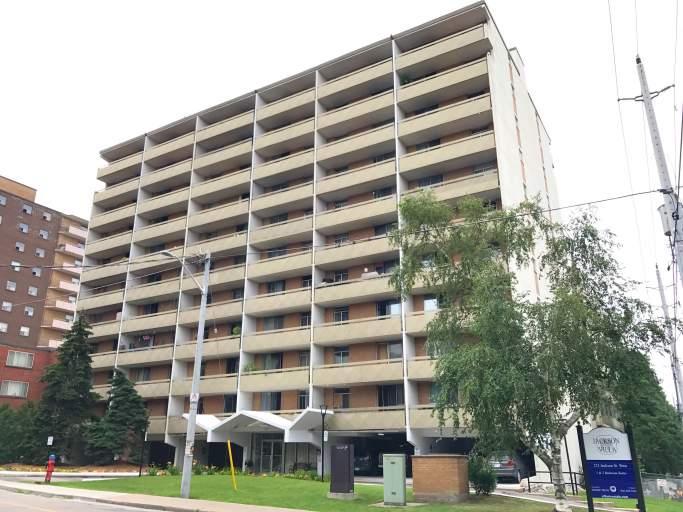 Jackson Villa Apartments