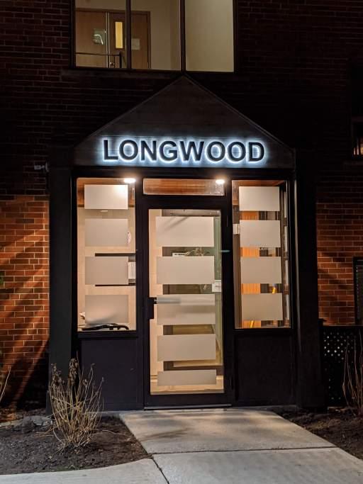 Longwood Apartments