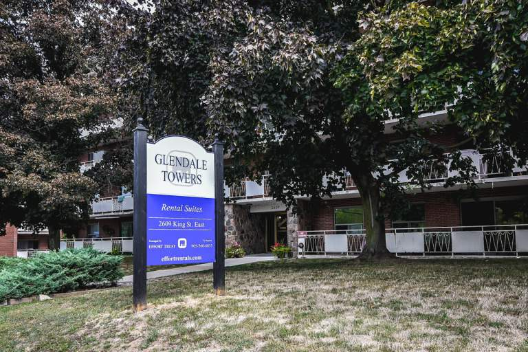 Glendale Towers