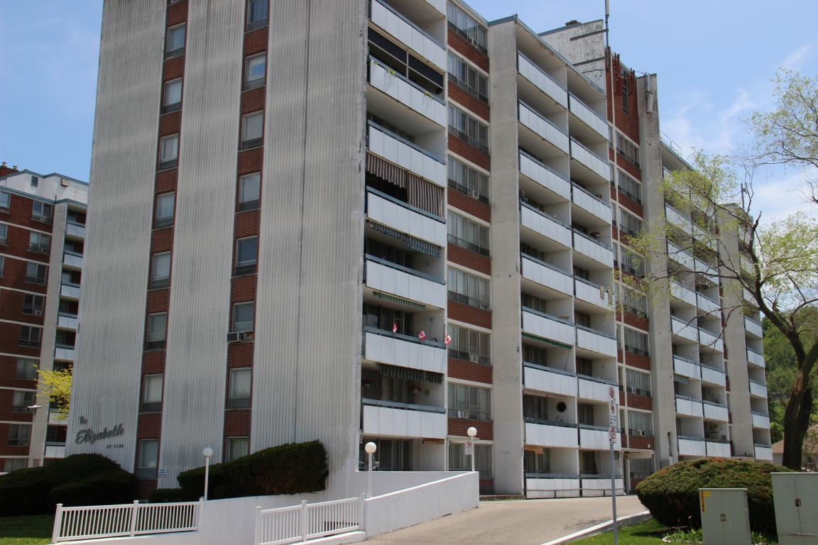 Stoney Creek Apartment for rent, click for more details...