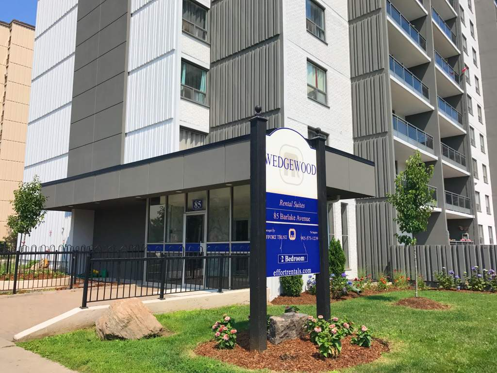 Stoney Creek Ontario Apartment For Rent
