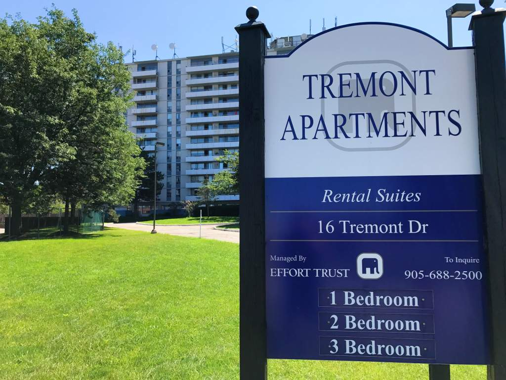 Apartments For Rent In St Catharines Near Brock University