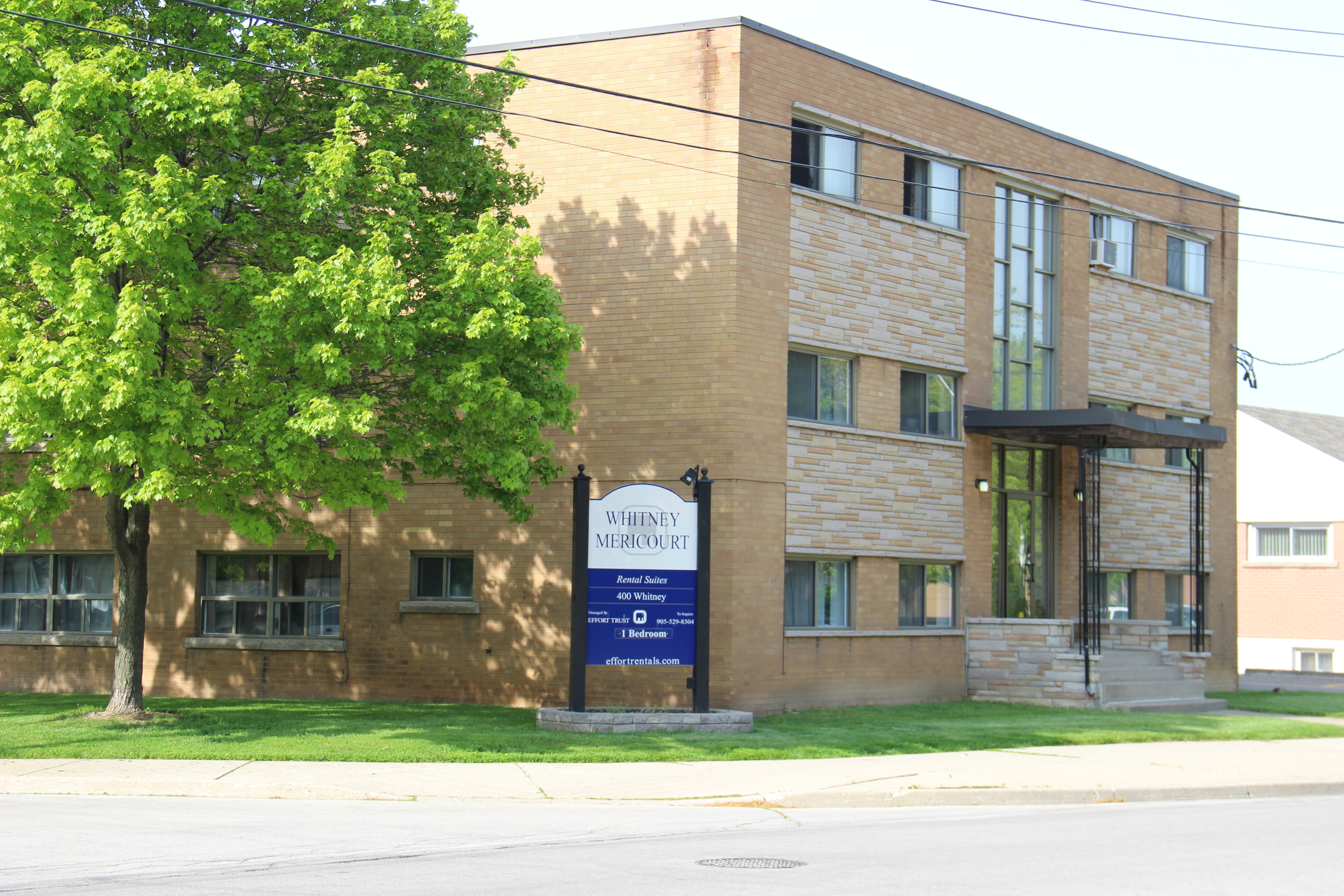 Apartments For Rent Near Mcmaster University