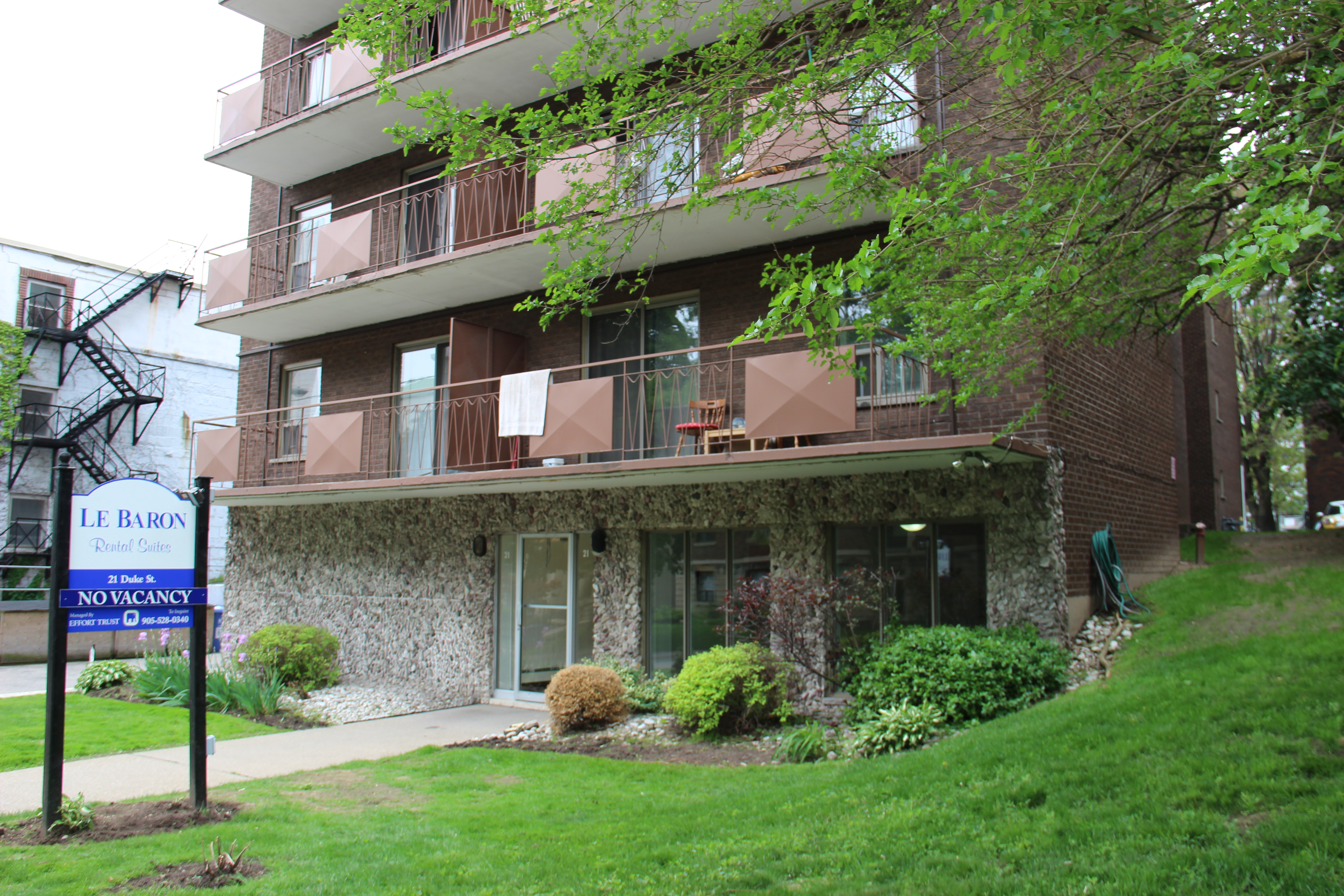 Apartments Near Duke Hospital
