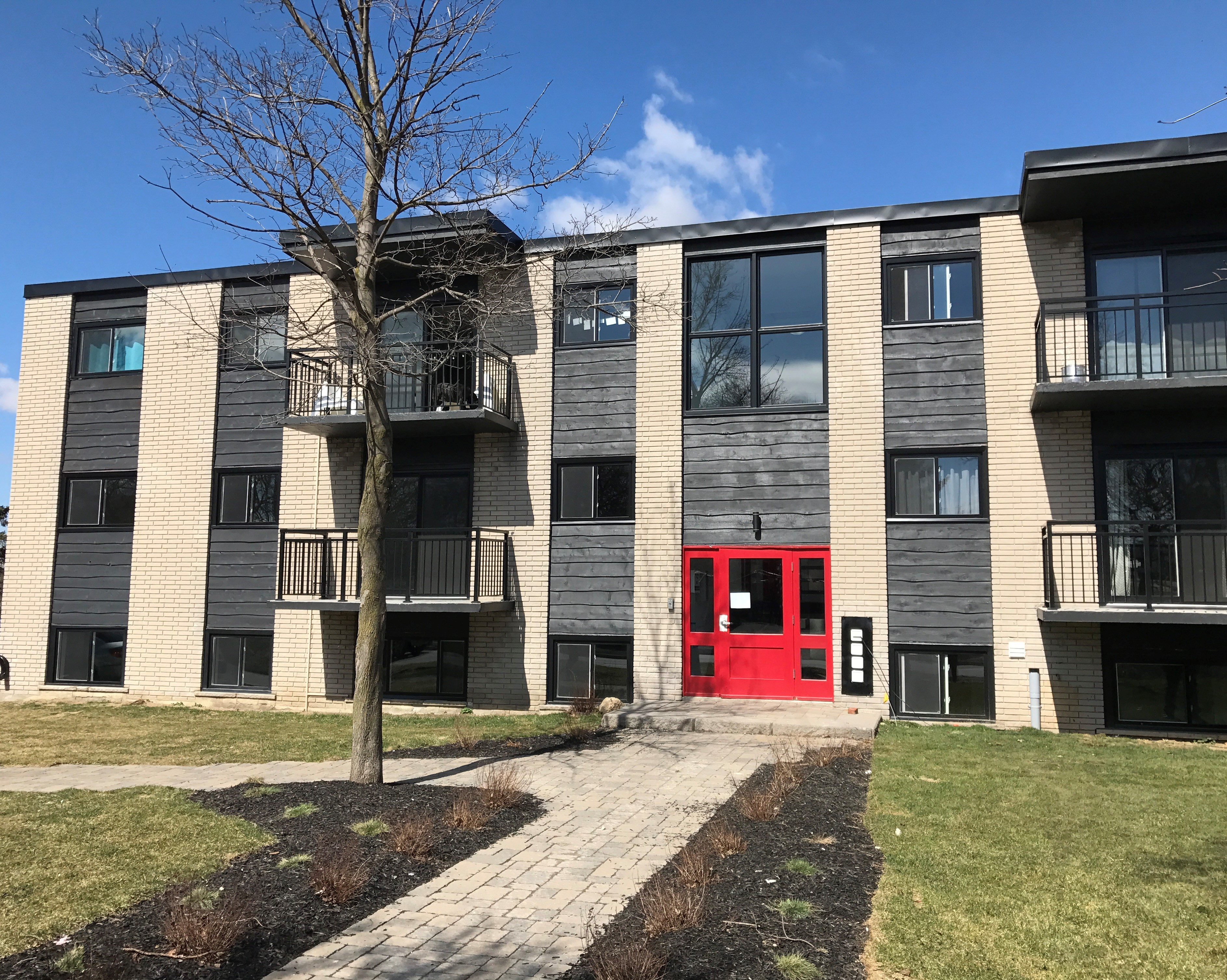 Apartments For Rent Waterloo
