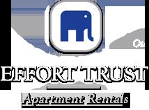 The Effort Trust Company Ltd.