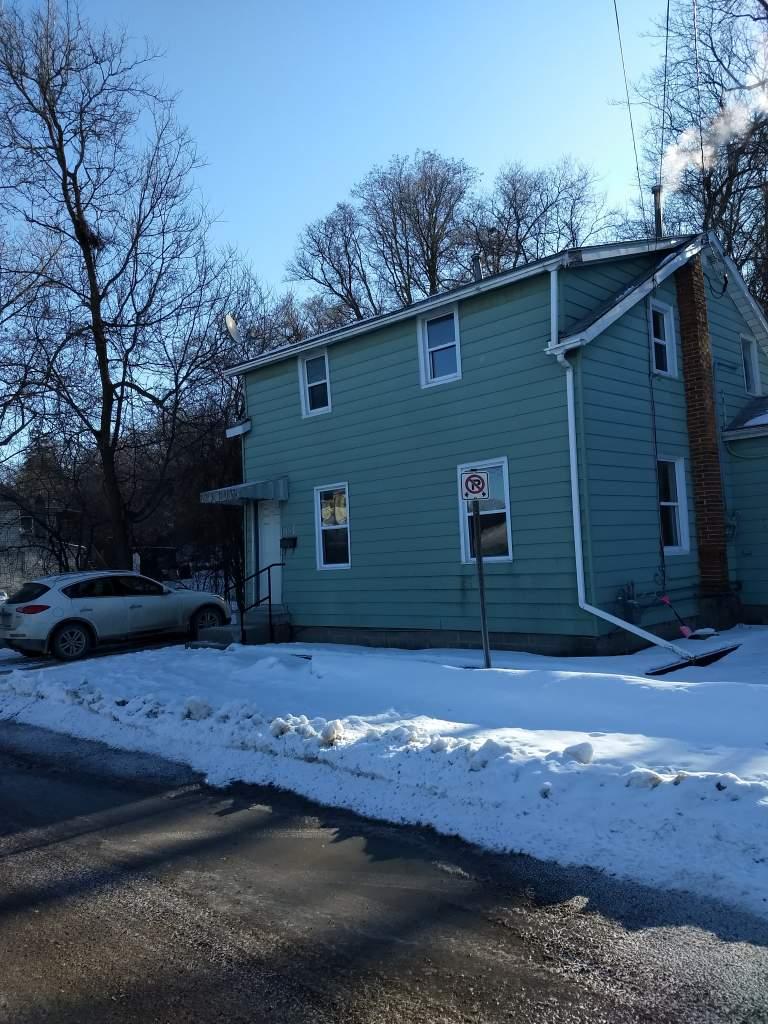 Belleville Duplex pour le loyer, cliquer pour plus de détails...