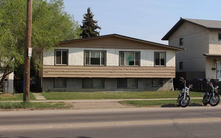 Saskatoon Duplex for rent, click for more details...