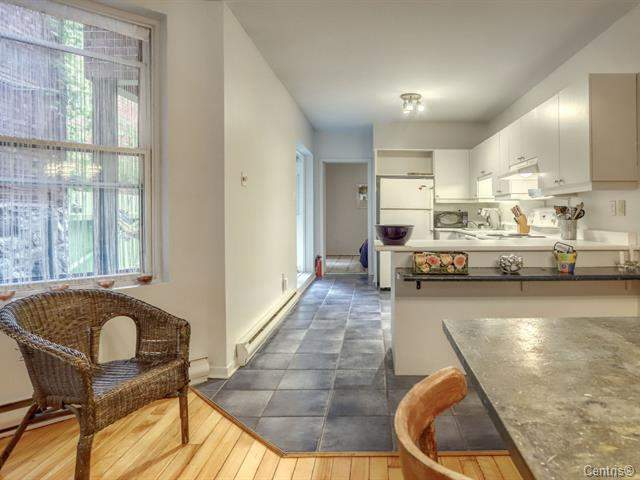 Outremont Triplex for rent, click for more details...