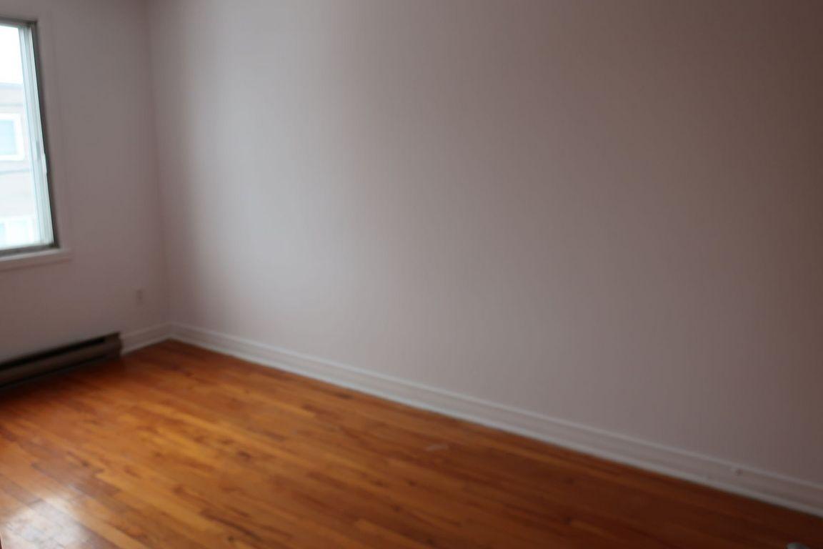 Montréal Duplex pour le loyer, cliquer pour plus de détails...