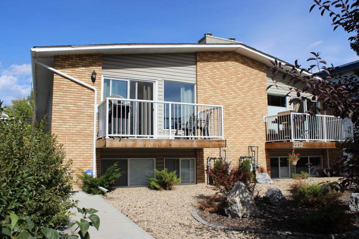 2 Bedrooms Calgary Downtown Duplex For Rent