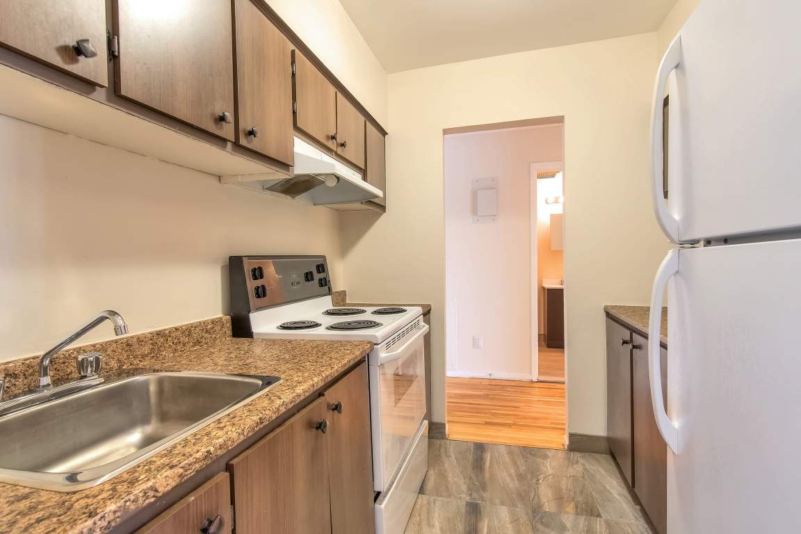 Lasalle Apartment for rent, click for more details...
