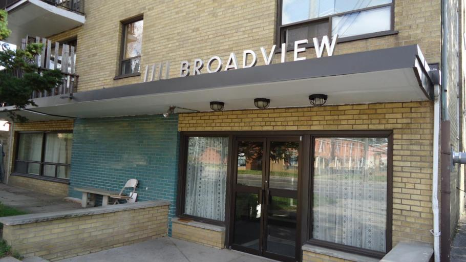 1111 Broadview Avenue