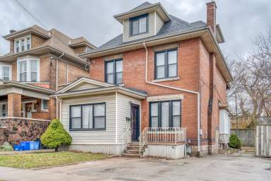 Home For Rent in  20 Blake Street, Hamilton, ON