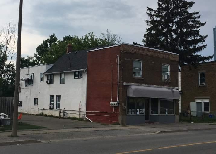 255 King Street