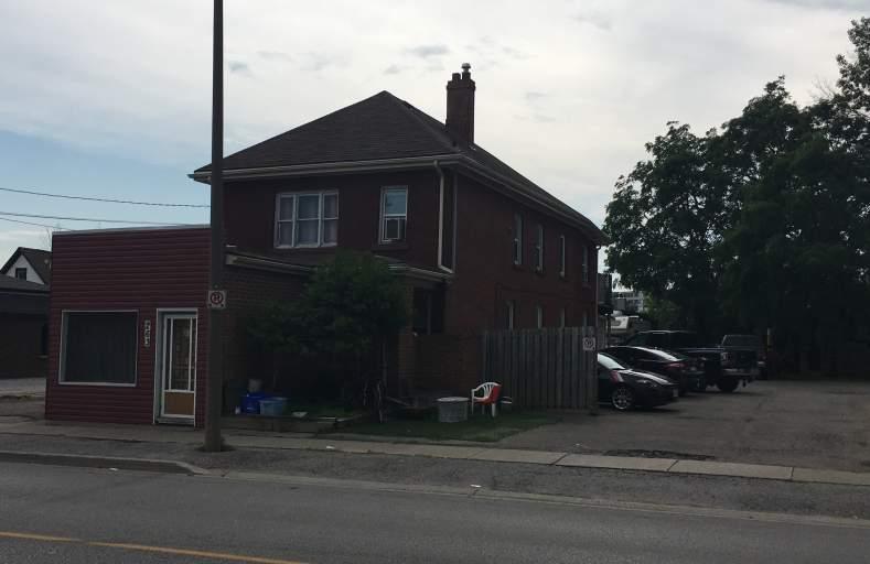 263 King Street