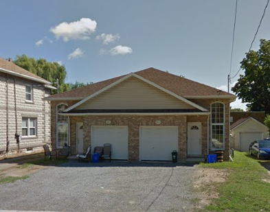 208 B Ontario Street
