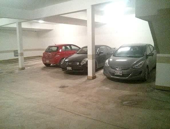 Indoor Parking