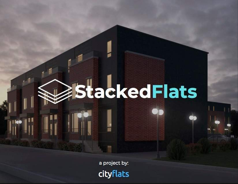 Stacked Flats